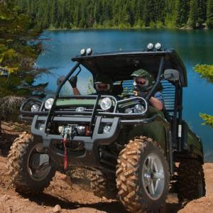Utility Vehicle Rentals Vancouver