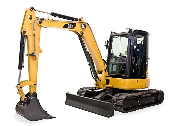 Cat 304e Mini Excavator Rental Amp Rates