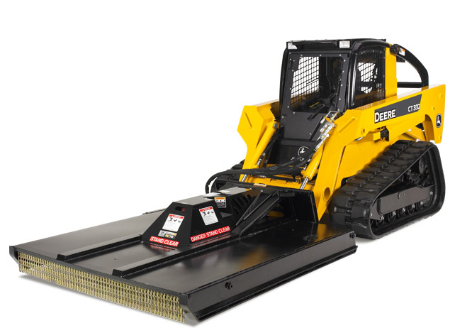 Rc60l Rotary Brush Cutter Wescan Rentals