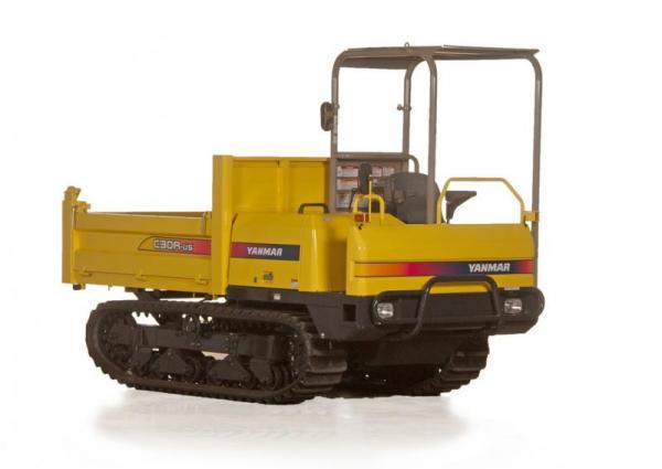 Yanmar C30-2B Utility Vehicle Rental Surrey