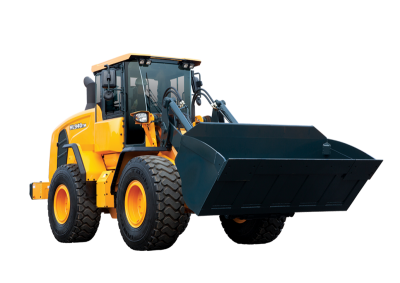 Hyundai HL940TM Wheel Loader